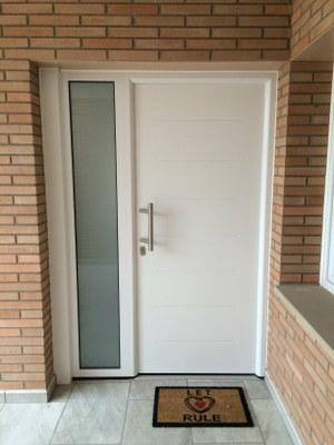 Porta 8